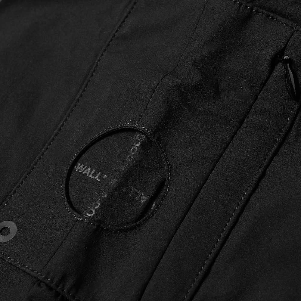 A-COLD-WALL* Welded Tech Pant - Black