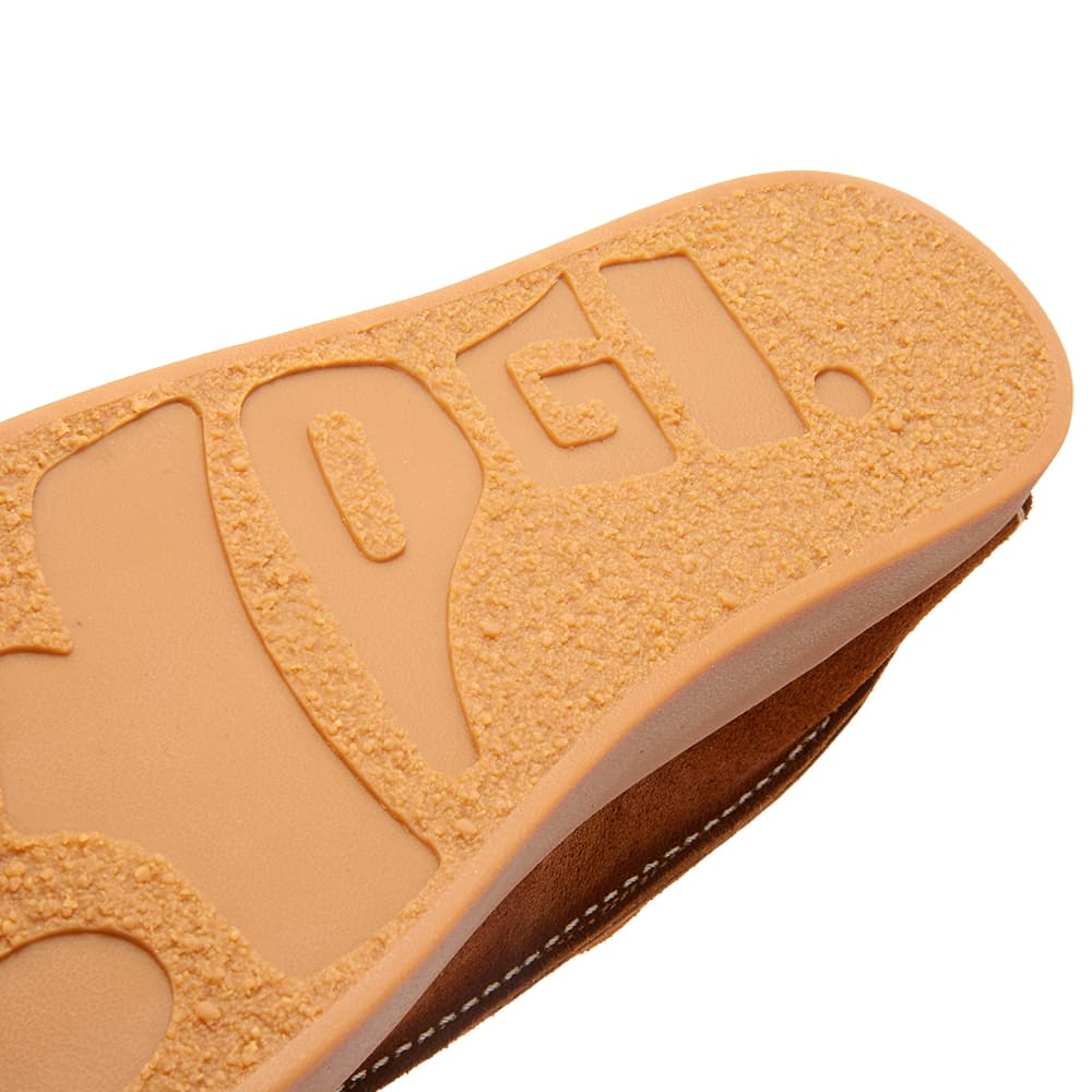 Yogi Finn II - Chestnut Reversed Tumbled
