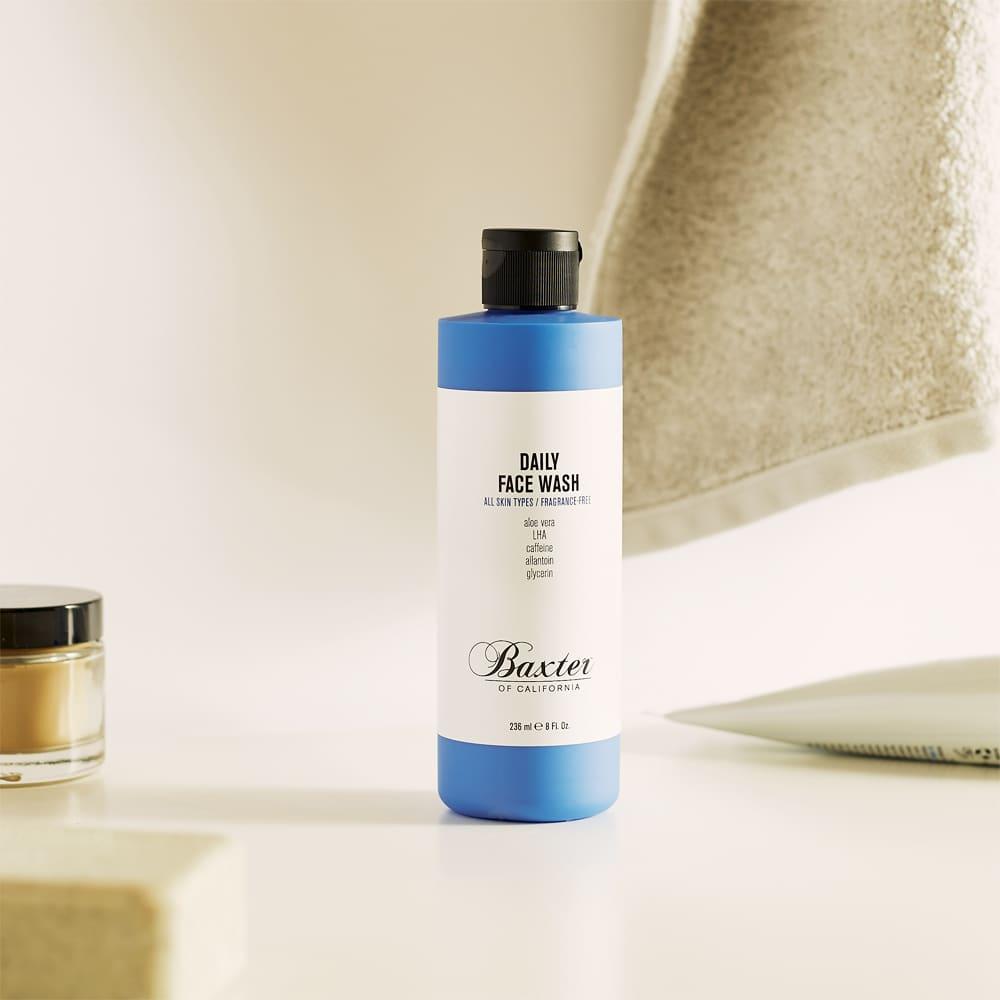 Baxter of California Daily Face Wash - 240ml