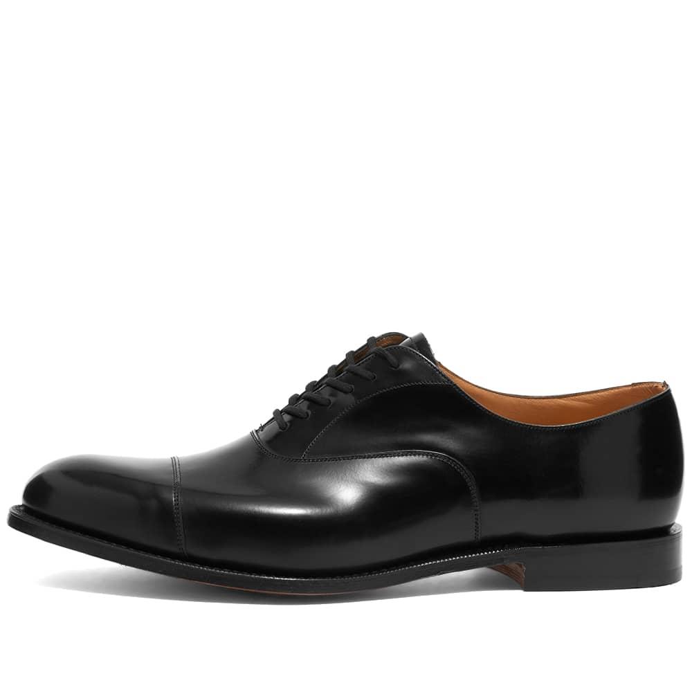 Church's Dubai Polished Leather Oxford Shoe - Ebosy