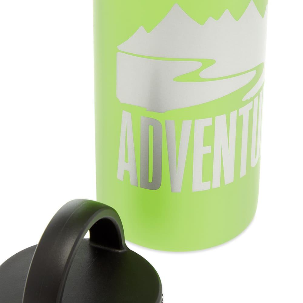 Adidas Adventure Bottle - Signal Green