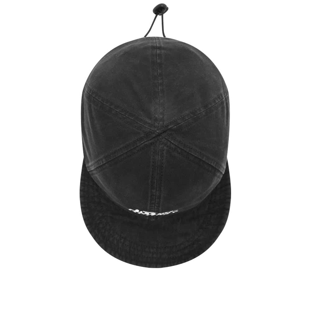 Heresy Henge Cap - Black