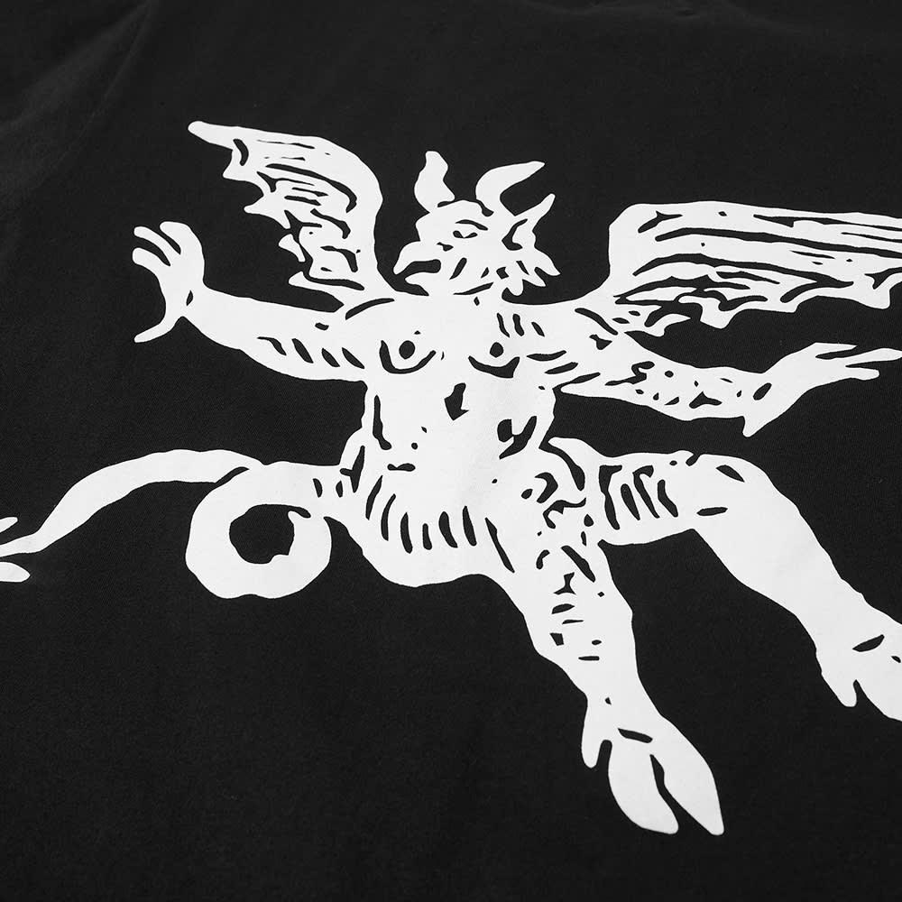 Heresy Demon Tee - Black