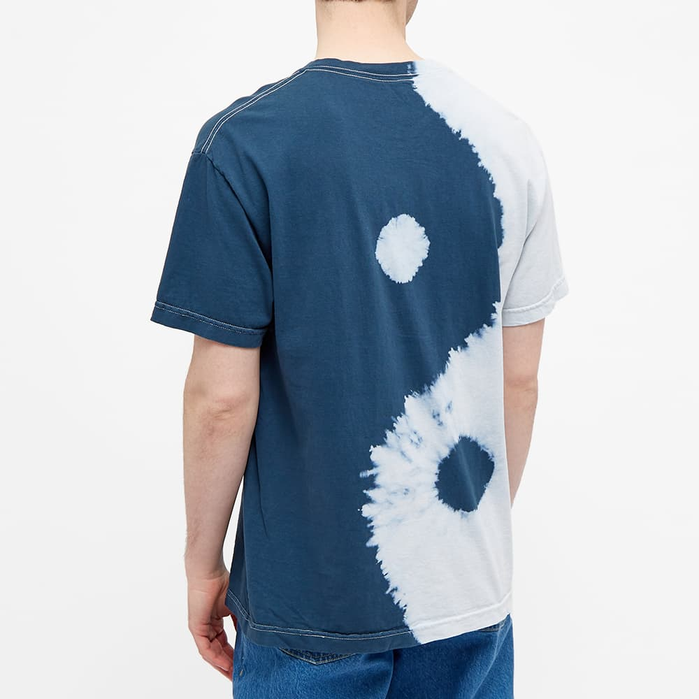 PLEASURES Formula Dyed T-Shirt - Multi