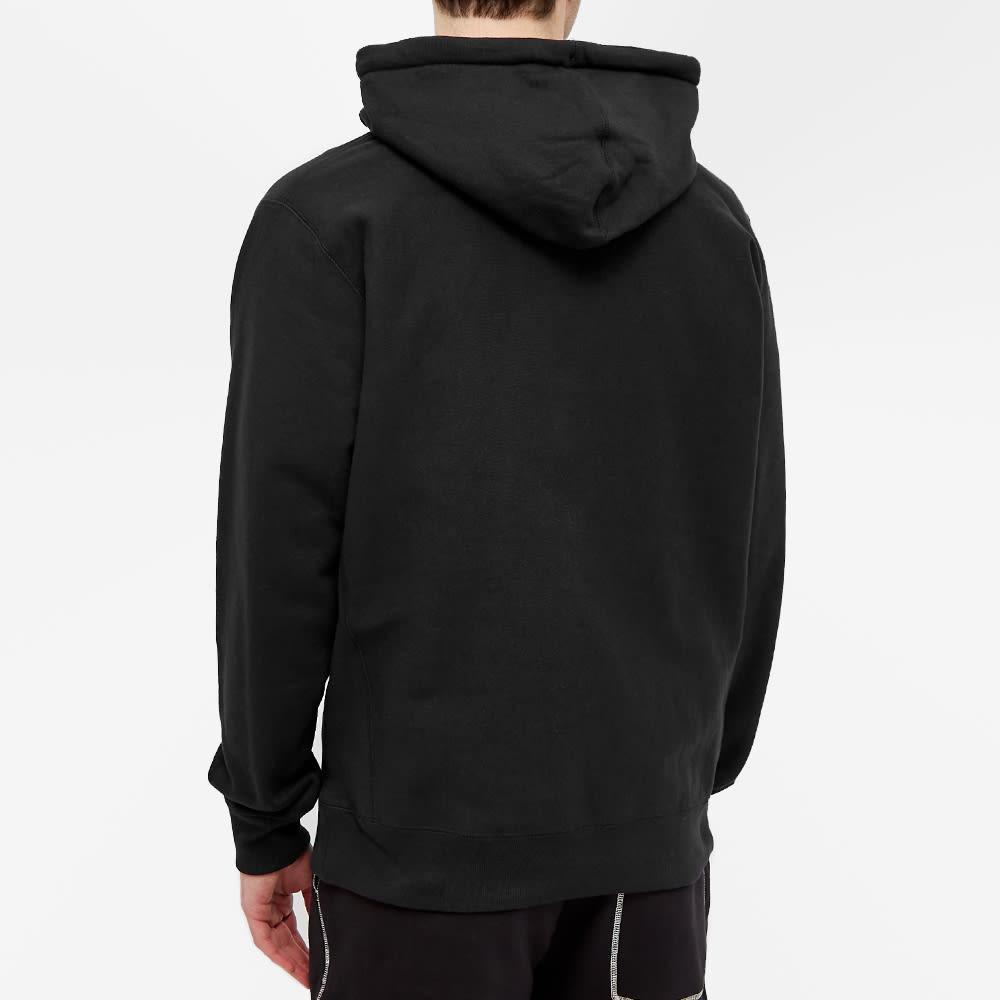 PLEASURES Suffer Premium Hoody - Black