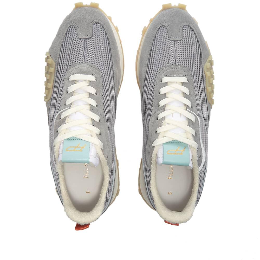 Filling Pieces Crease Runner Wind Sneaker - Grey