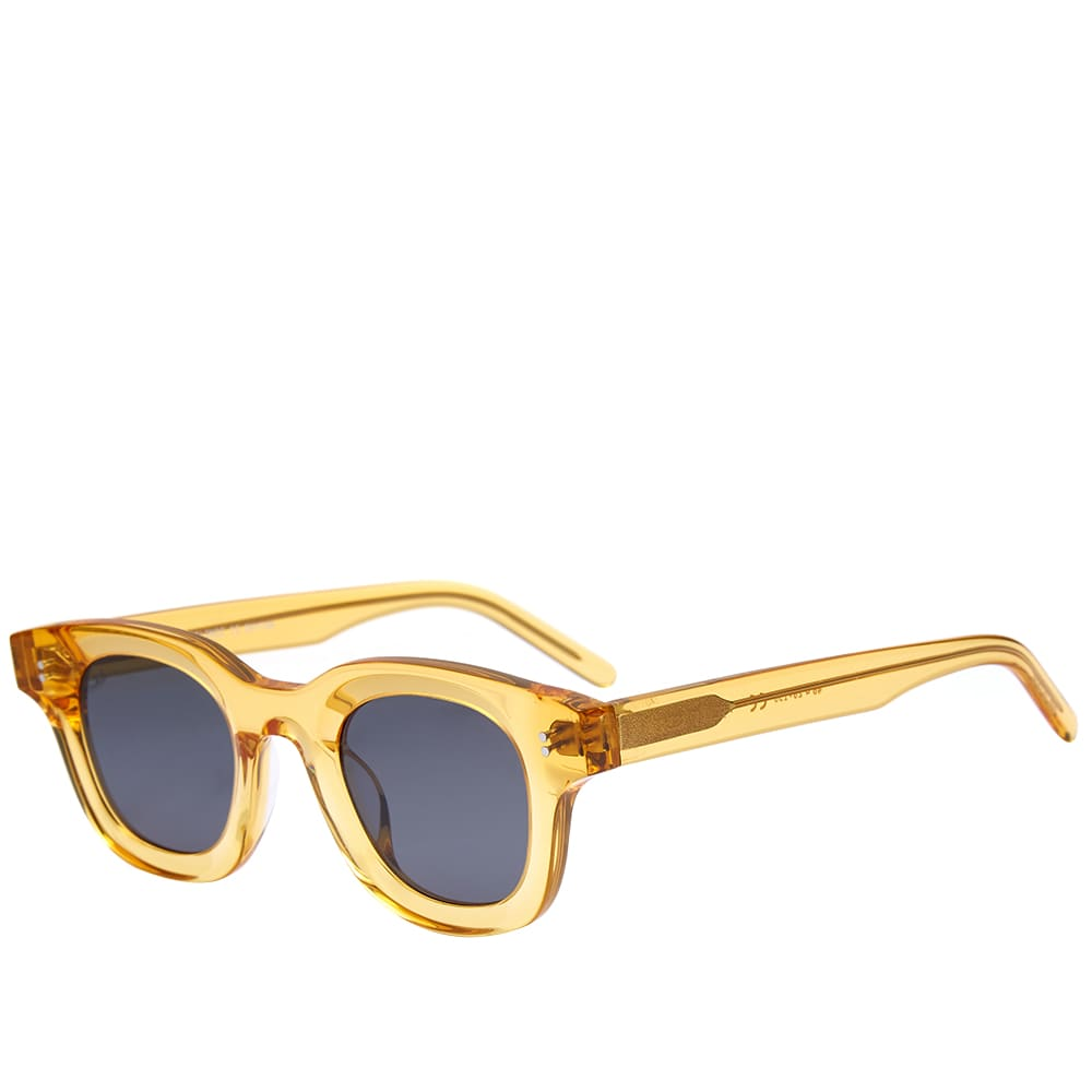 AKILA Apollo Sunglasses - Yellow