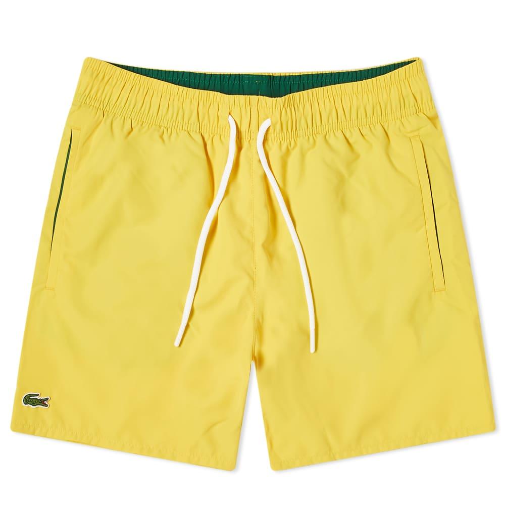 Lacoste Classic Swim Short - Anthemis
