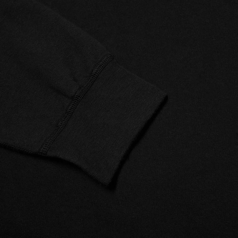 Save Khaki Supima Crew Sweat - Black