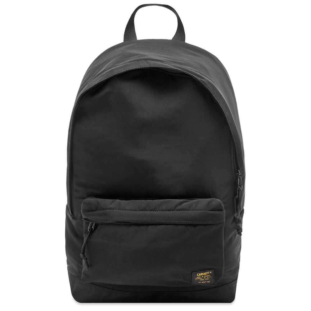 Carhartt WIP Ashton Backpack - Black