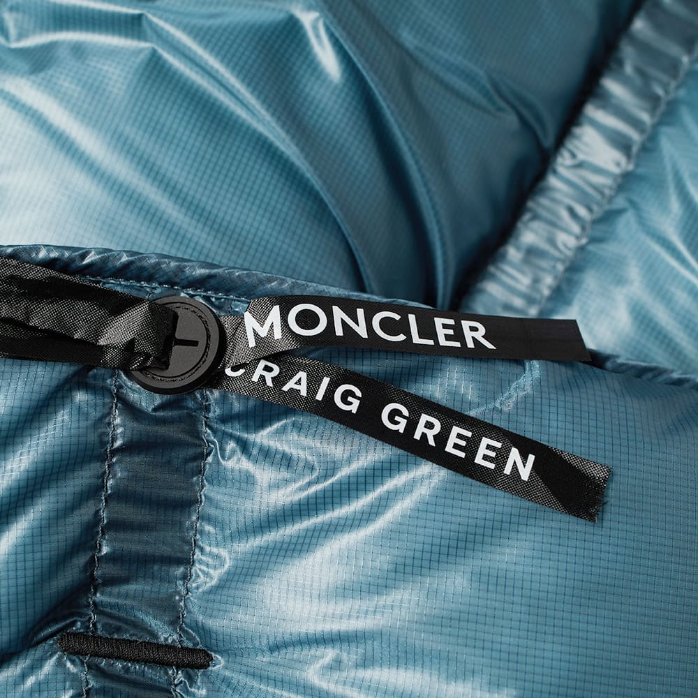 Moncler Genius - 5 Craig Green Down Jacket - Teal