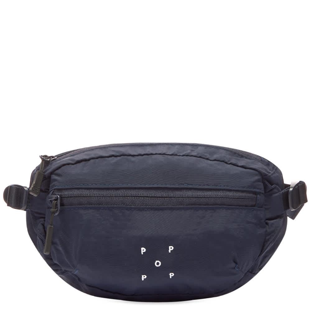 Pop Trading Company Waistbag - Navy