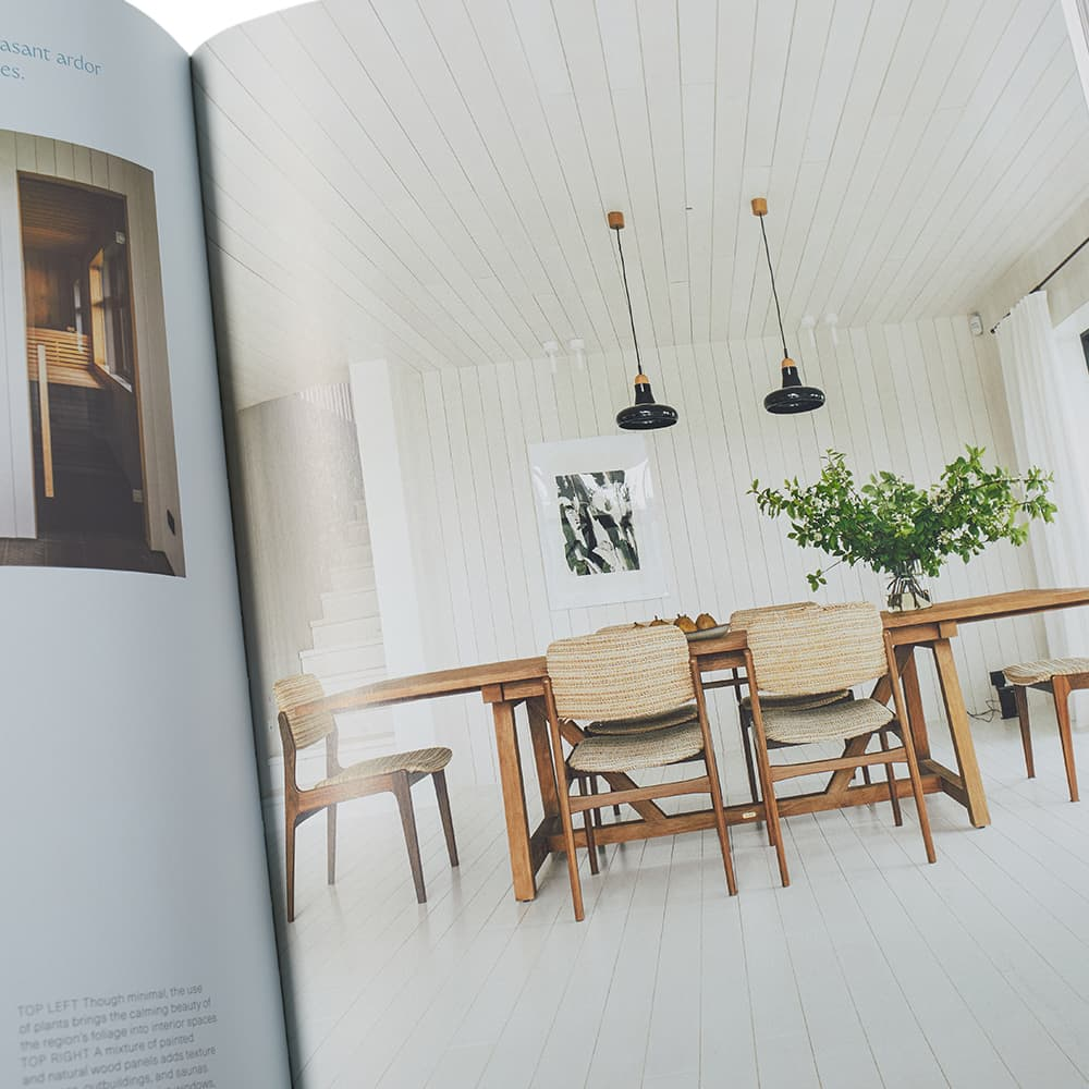 Life's a Beach: Homes, Retreats and Respite by the Sea - Gestalten