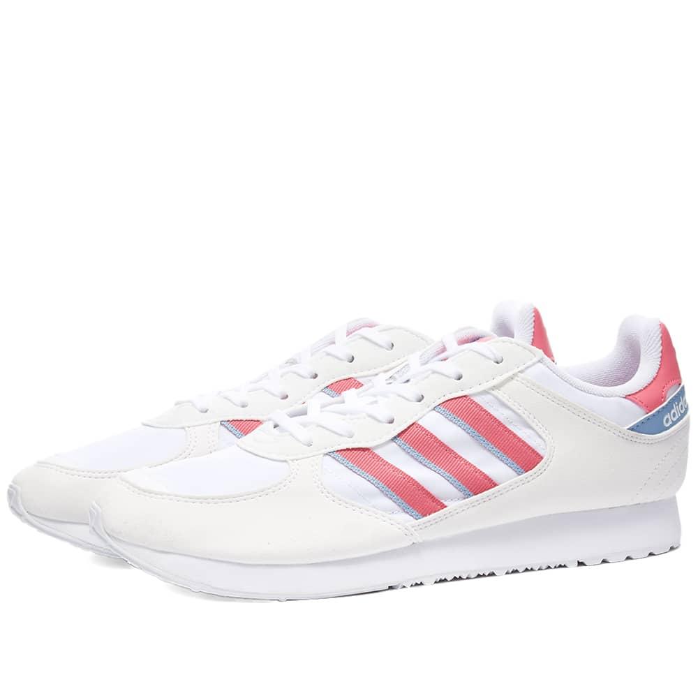 Adidas Special 21 W - White, Rose Tone & Sky