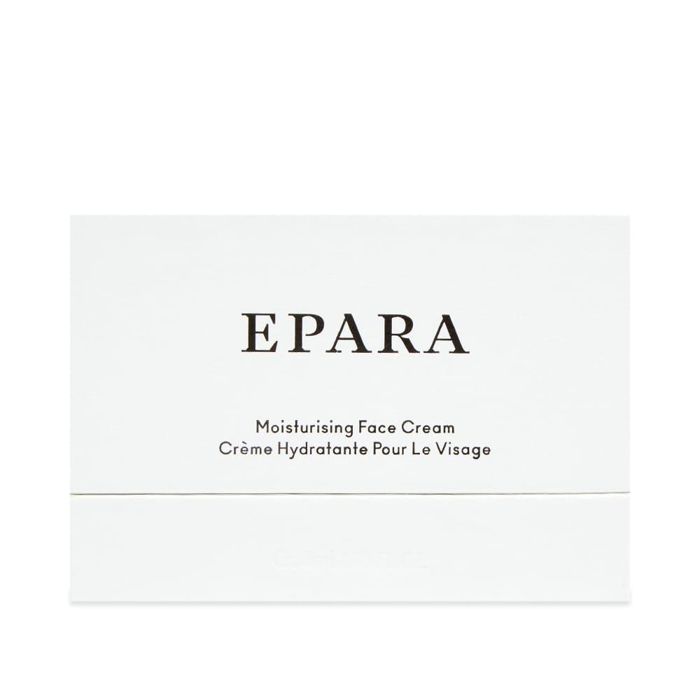 Epara Moisturisng Face Cream - 50ml