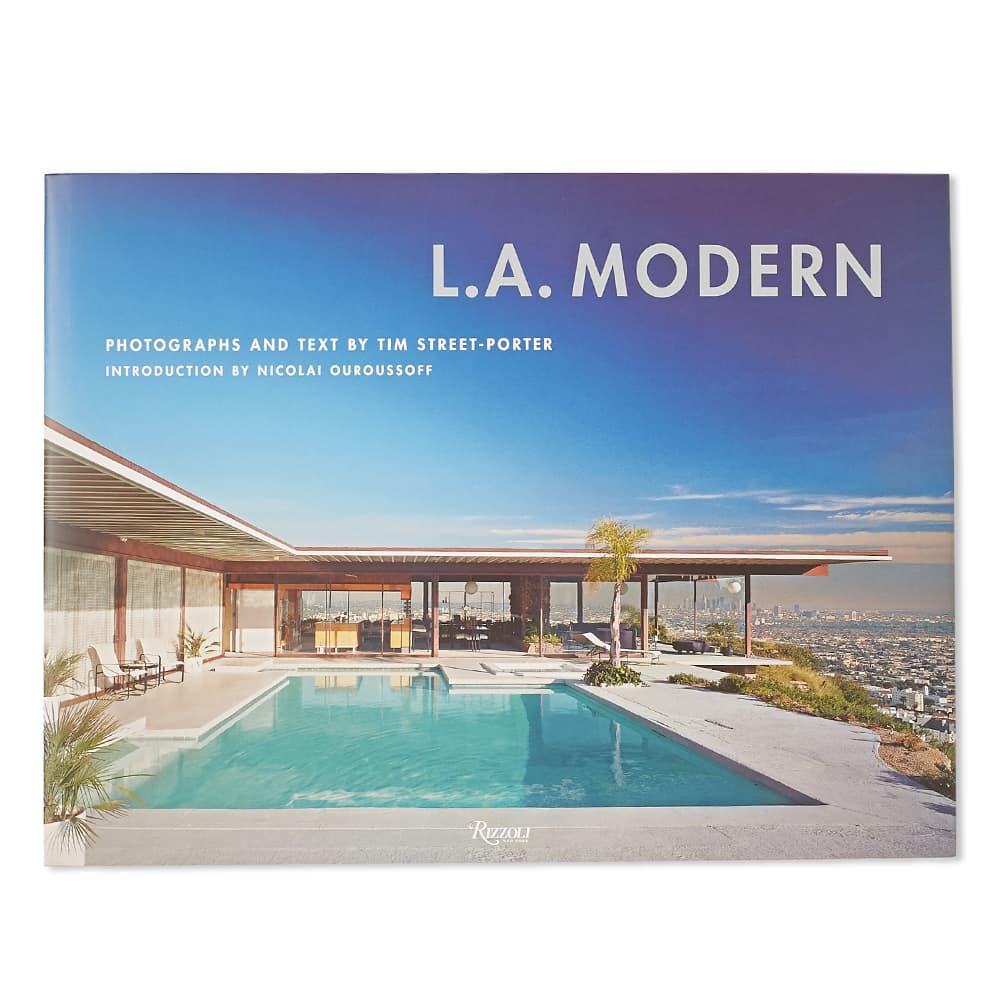 L.A. Modern - Tim Street-Porter