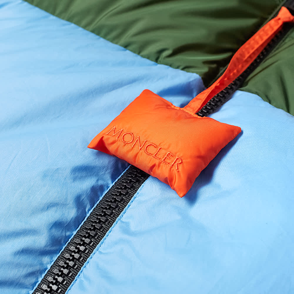 Moncler Genius - 1 JW Anderson Colour Block Down Jacket - Multi