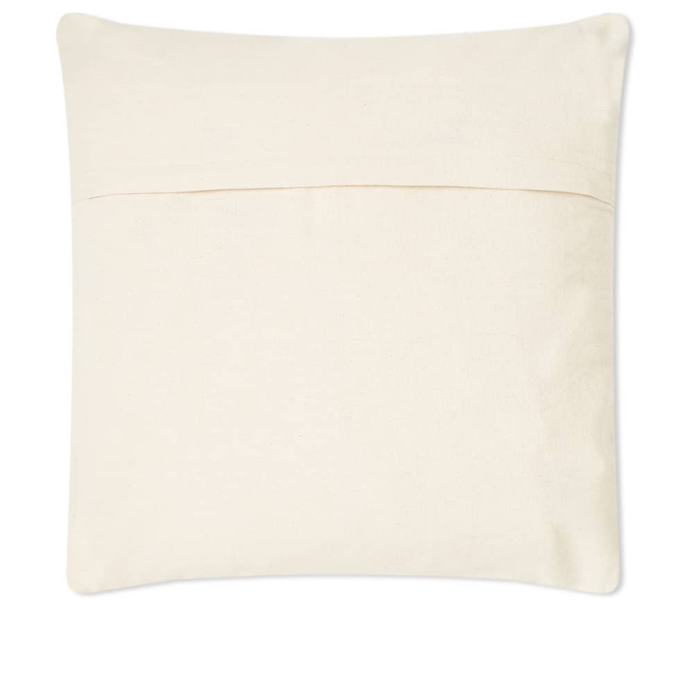 Dusen Dusen Cushion Cover - Yellow & Green