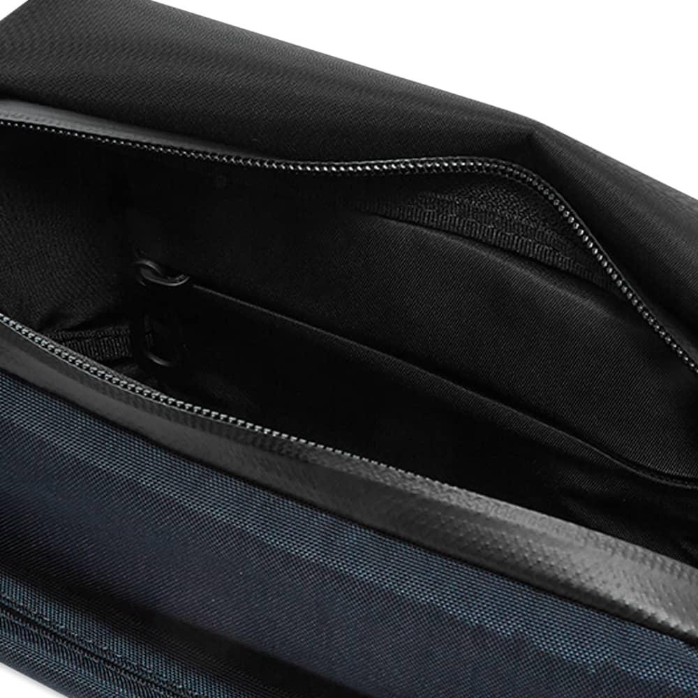 Cote&Ciel Isarau Small Waist Bag - Blue
