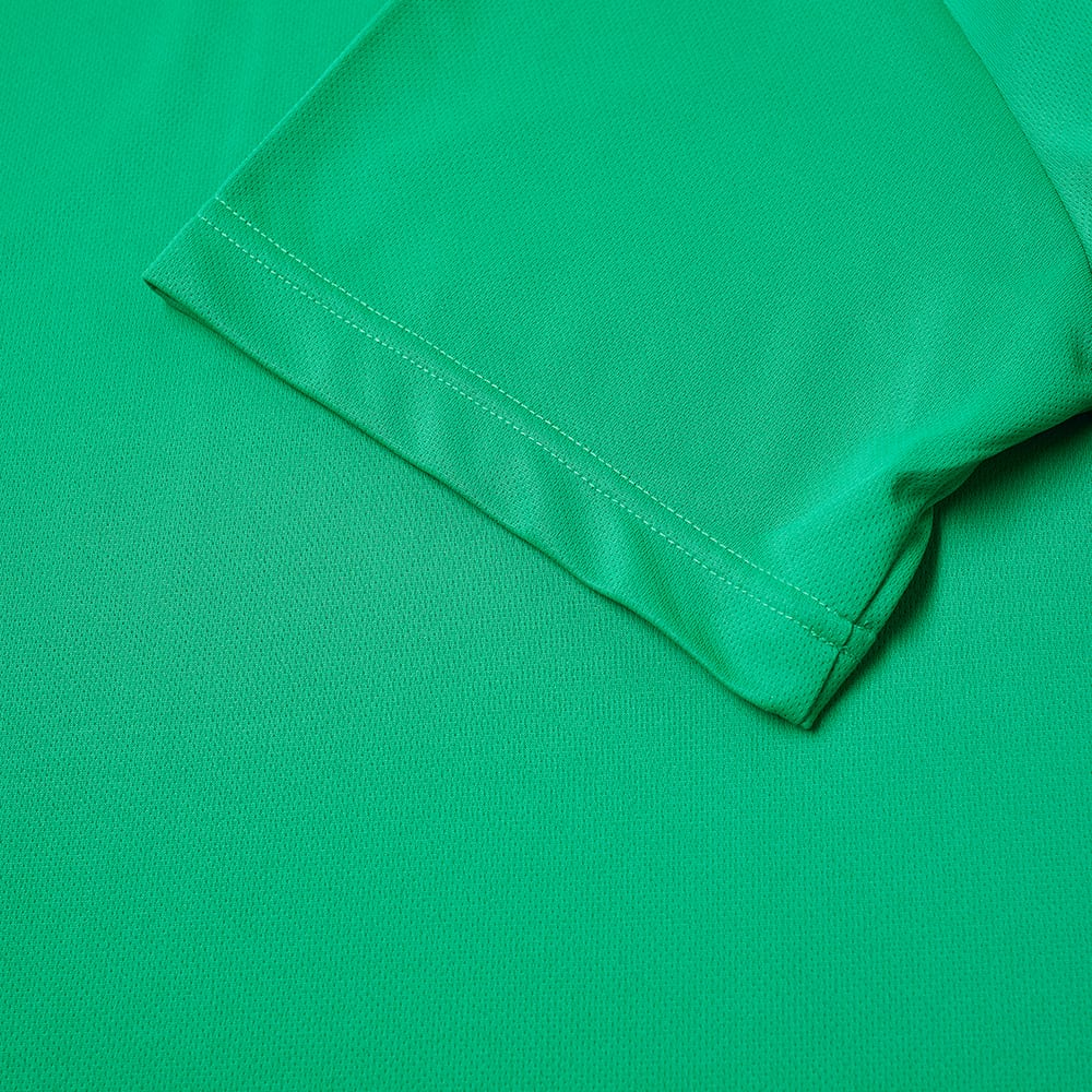 Comme des Garcons Homme Plus Polyester Tee - Green