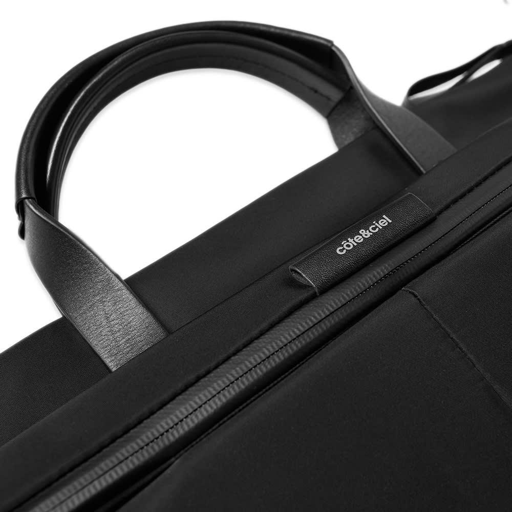Cote&Ciel Orga Helmet Bag - Black