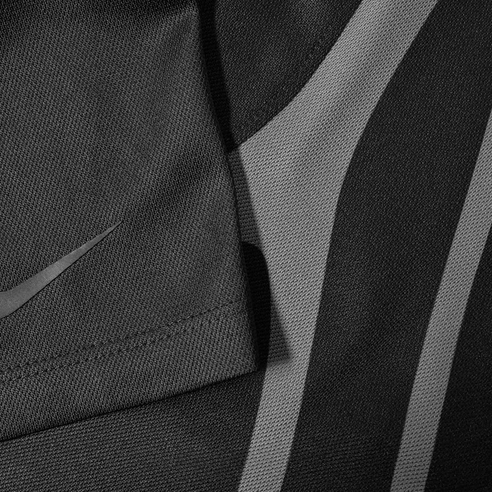 Nike x NOCTA Printed Polo - Black