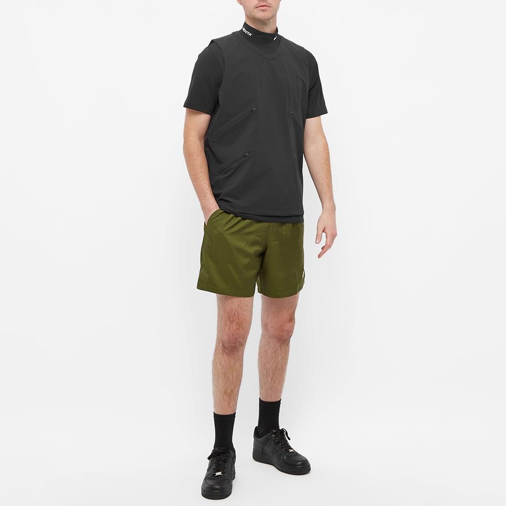Nike x NOCTA Woven Vest - Black