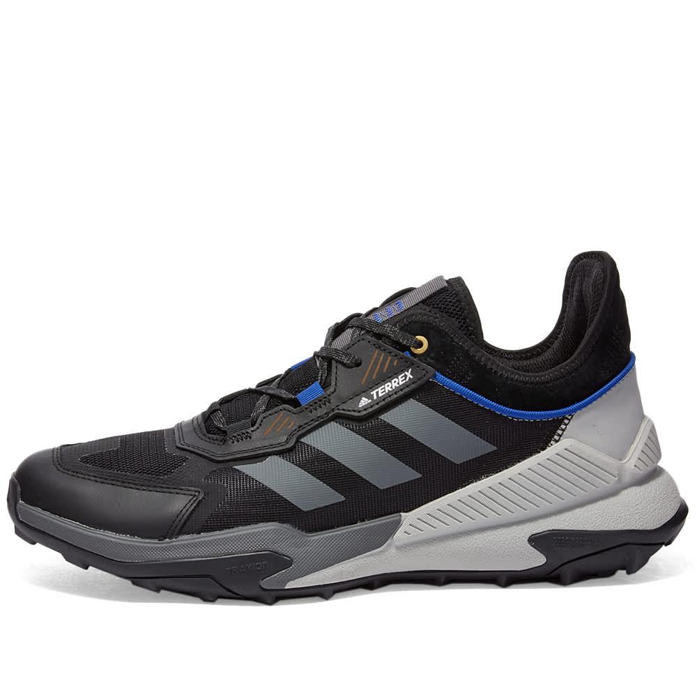 Adidas Terrex Hyperblue - Core Black & Grey