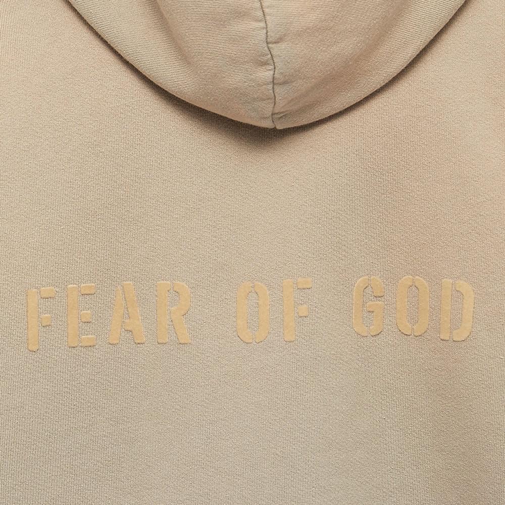 Fear of God FG Hoody - Vintage Paris Sky