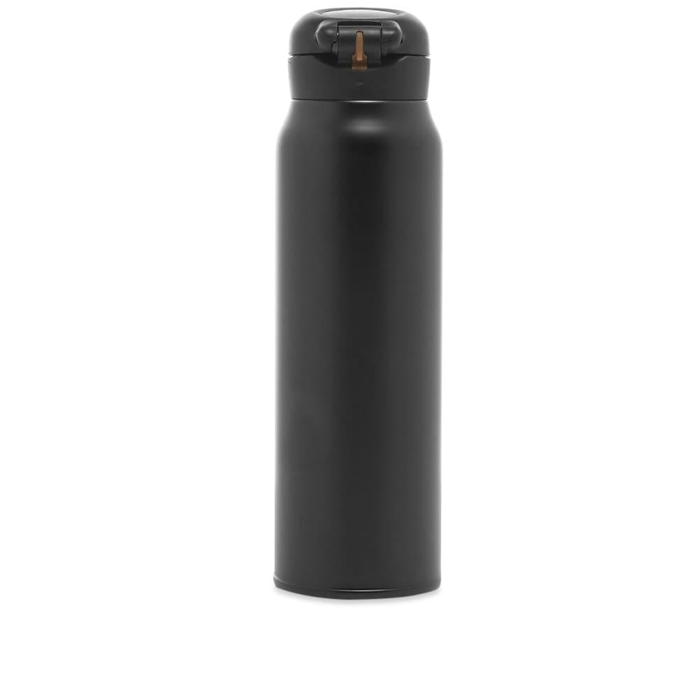 F.C. Real Bristol Thermos Team Vacuum Insulated Bottle - Black