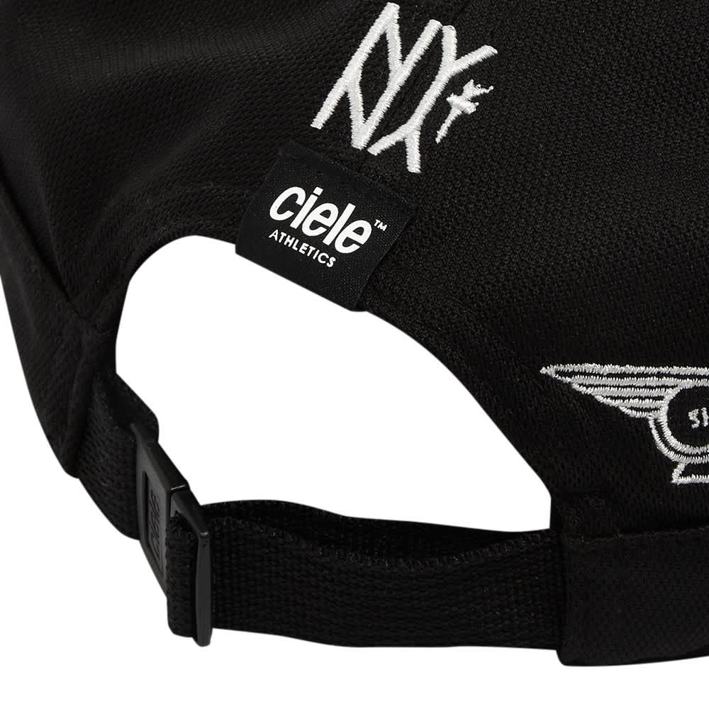 Ciele Athletics CRWCap - New York Time