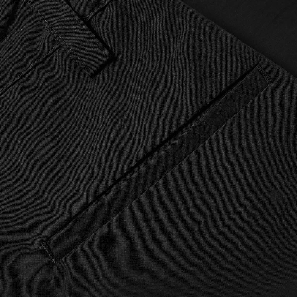 Tobias Birk Nielsen Box Pocket Tech Pant - Black