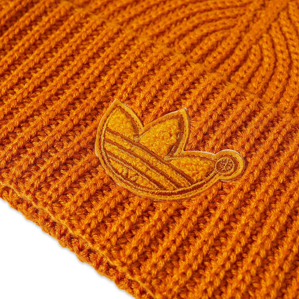 Adidas Beanie - Focus Orange