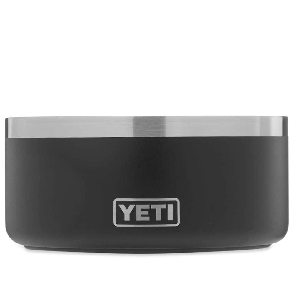 YETI Boomer 8oz Dog Bowl - Black