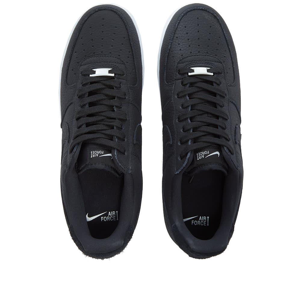 Nike Air Force 1 07 Craft - Black, White & Grey