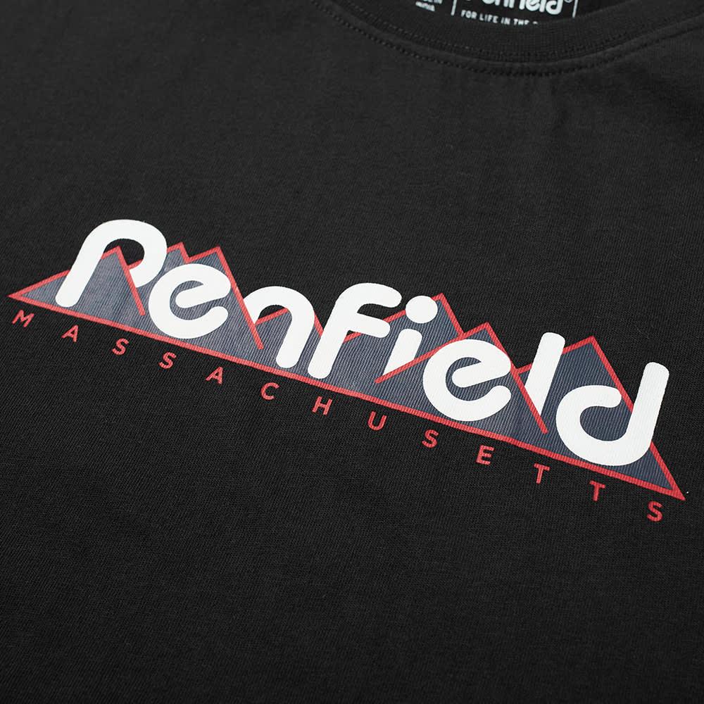 Penfield Peak Tee - Black