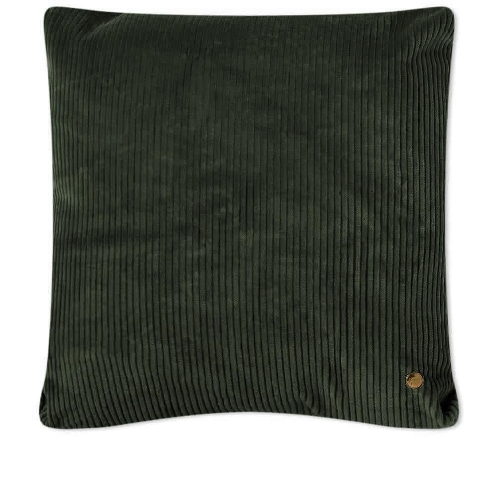 Ferm Living Corduroy Cushion - Green