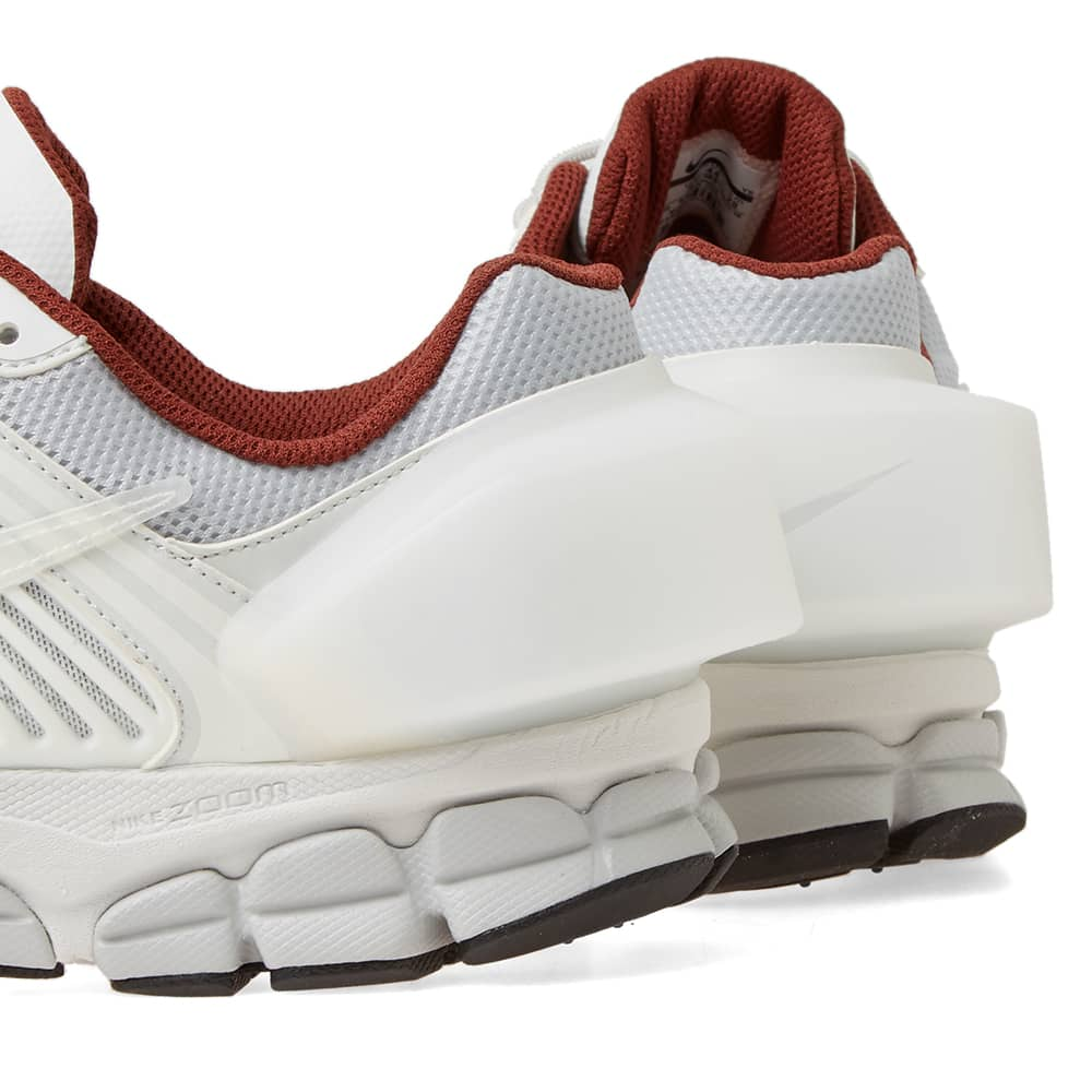 Nike x A-COLD-WALL* Zoom Vomero 5 - Sail & Off White
