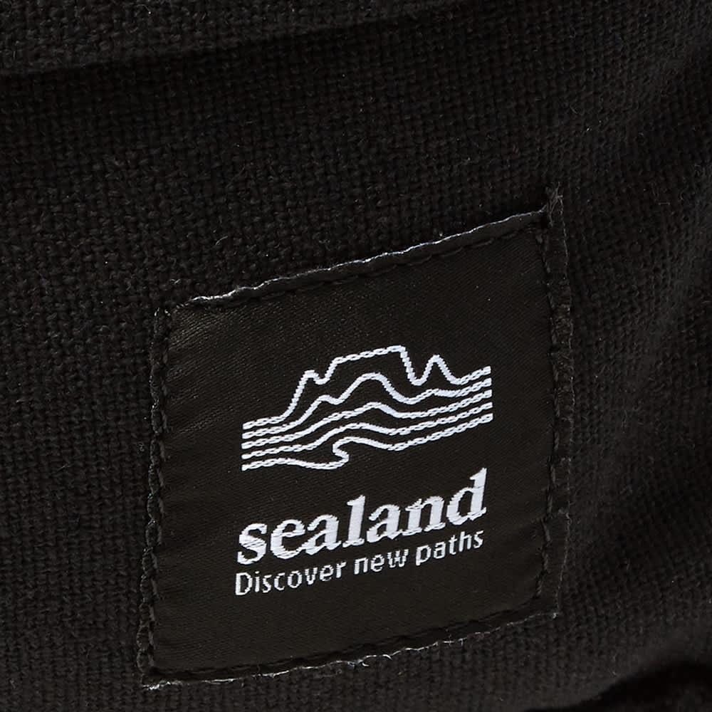Sealand Weekender Bag - Black