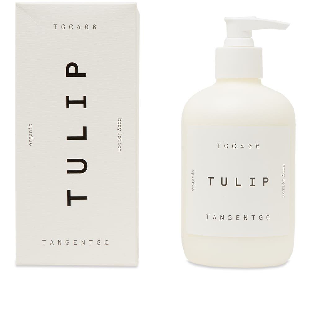 Tangent GC Tulip Organic Body Lotion - 350ml