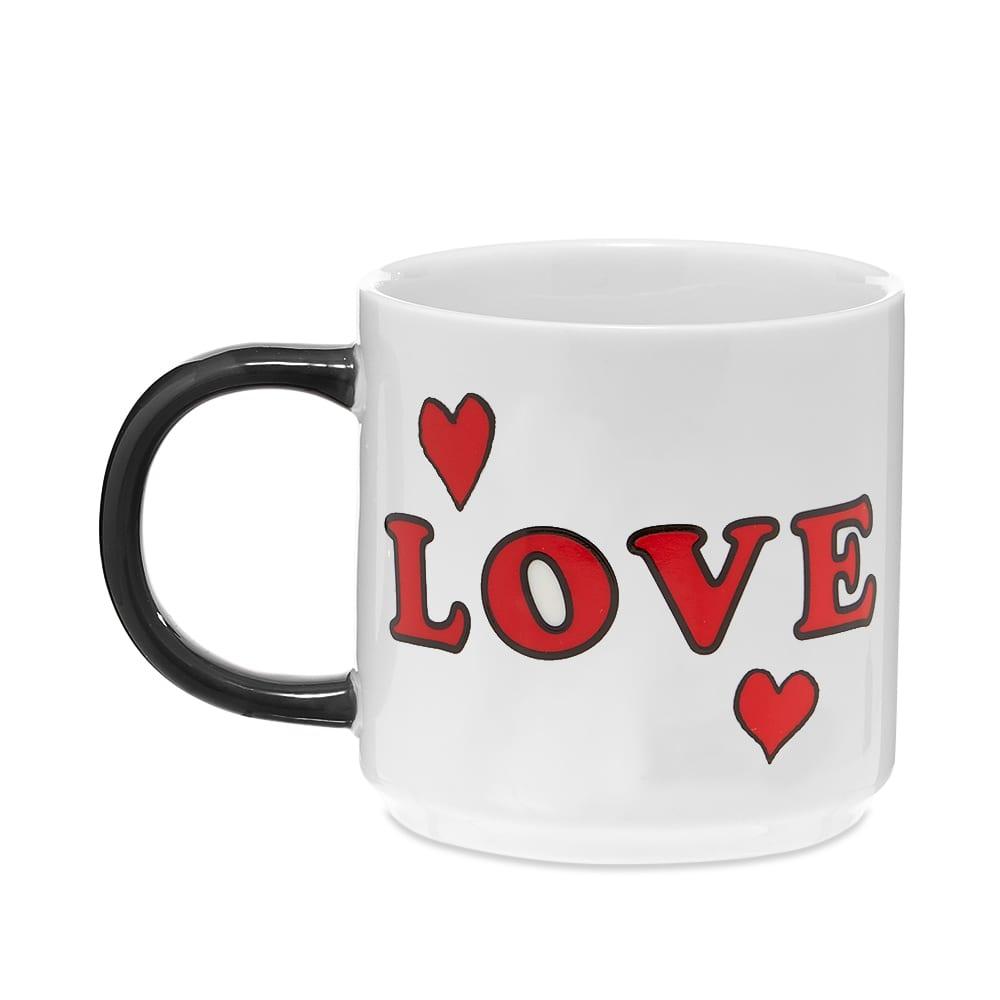 Peanuts Mug - Love