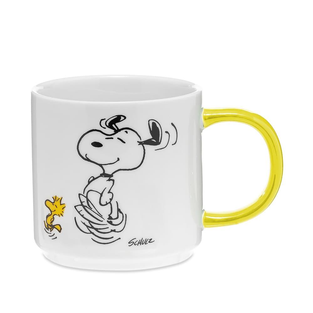 Peanuts Mug - To Dance Is To Live