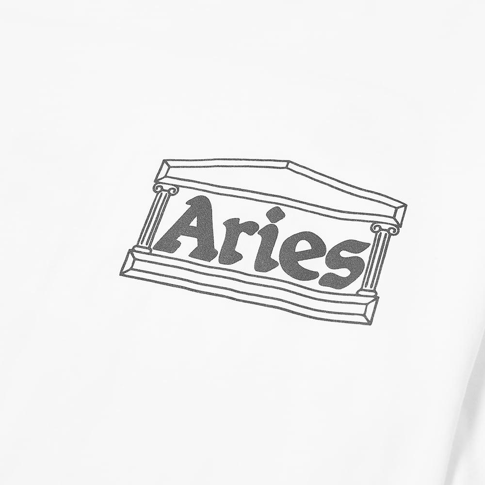Aries Aries Chi Tee - White