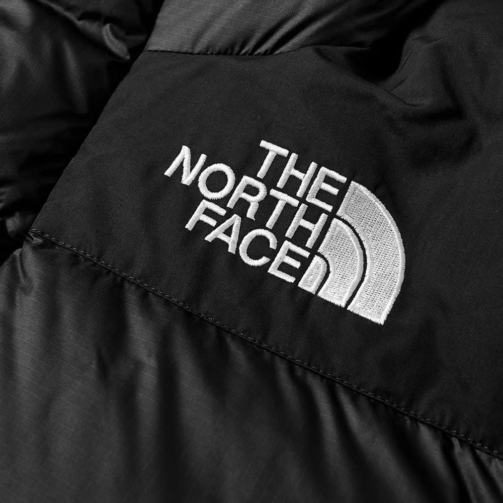 The North Face  Himalayan Down Parka - Black