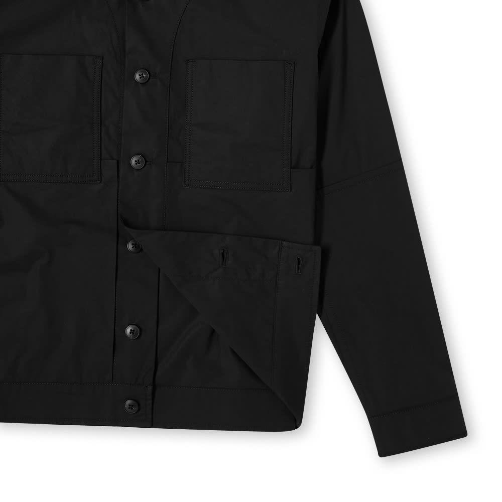 Craig Green Cotton Worker Jacket - Black