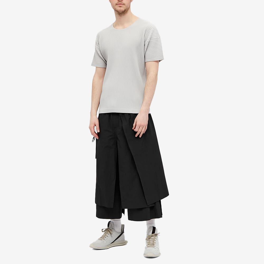 Craig Green Cargo Trouser - Black