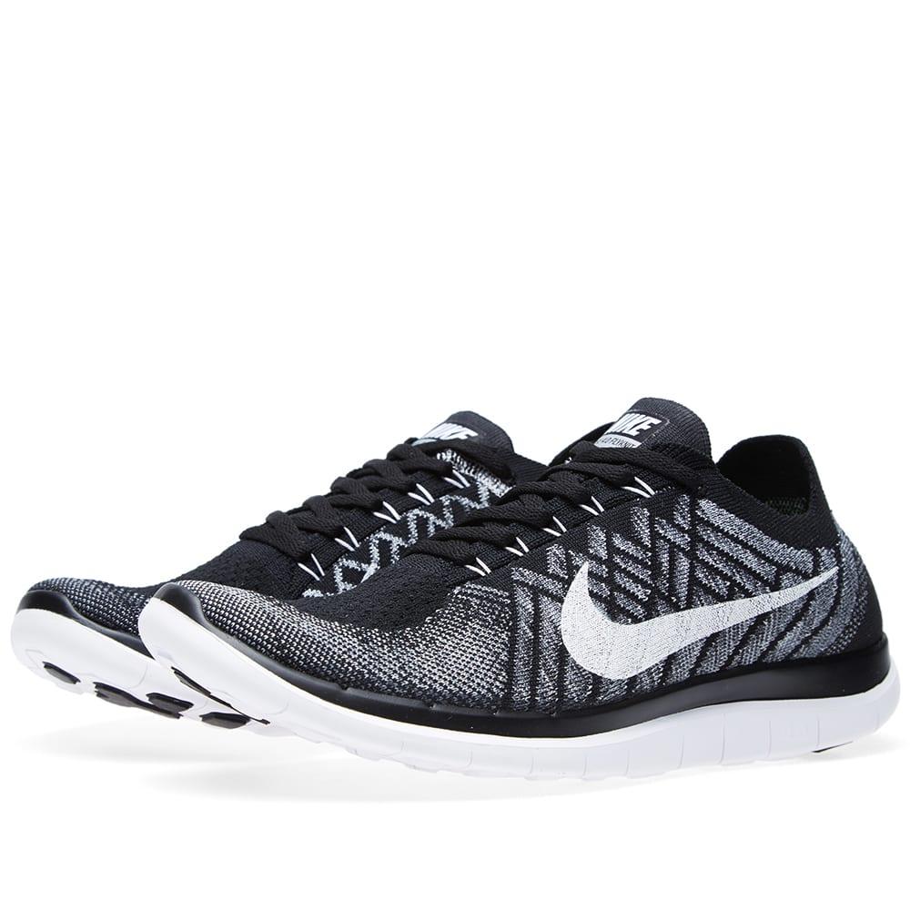 2015 Nike Free Run 4.0 V2