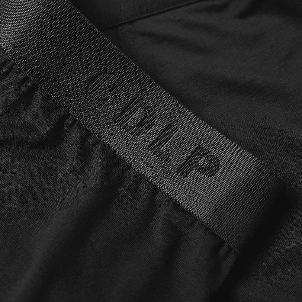 CDLP Boxer Brief - Black