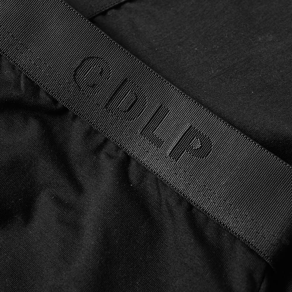 CDLP Boxer Trunk - 3 Pack - Black
