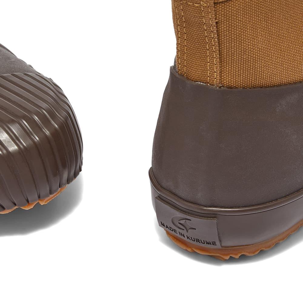 Moonstar All-Weather Shoe - Brown